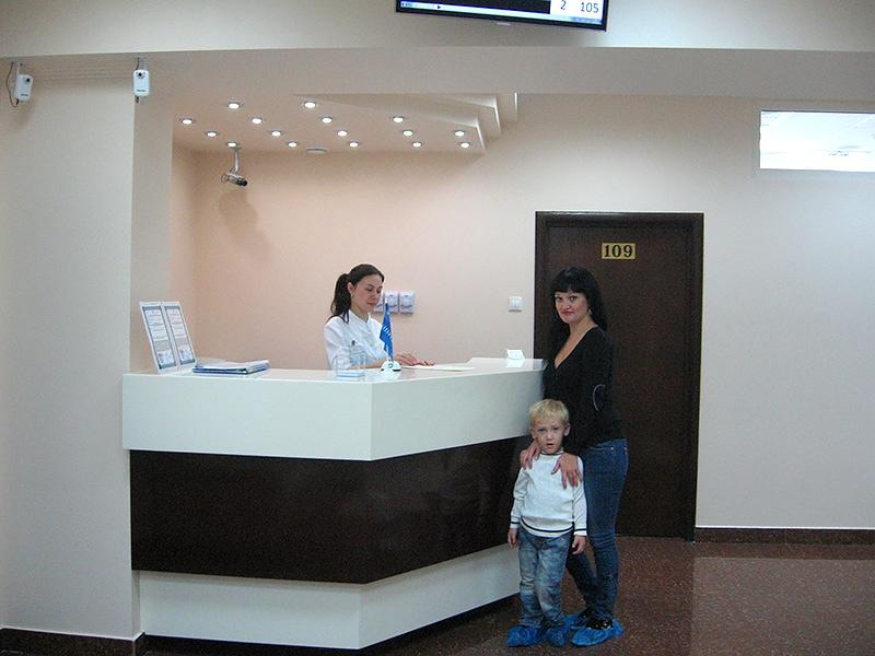 Работа врачом терапевтом новосибирск
